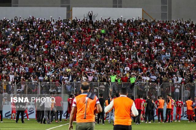 ادامه جلسات کارگروه ساماندهی هواداران فوتبال برای بهبود جو استادیوم ها