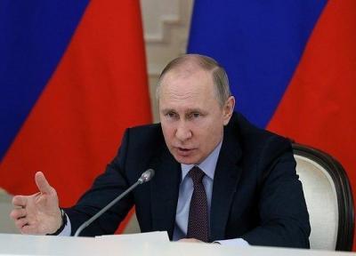 پوتین 15 ژنرال روسیه را عزل کرد