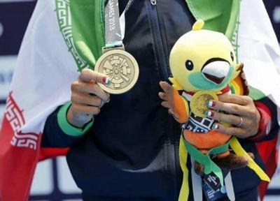 انتها بازی های آسیایی برای ایران با 20 طلا و رتبه ششمی