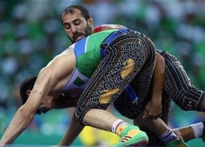 ایران قهرمان کشتی پهلوانی بازی های جهانی عشایر شد