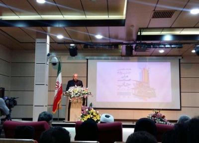 46 چاپخانه در کرمانشاه فعال است