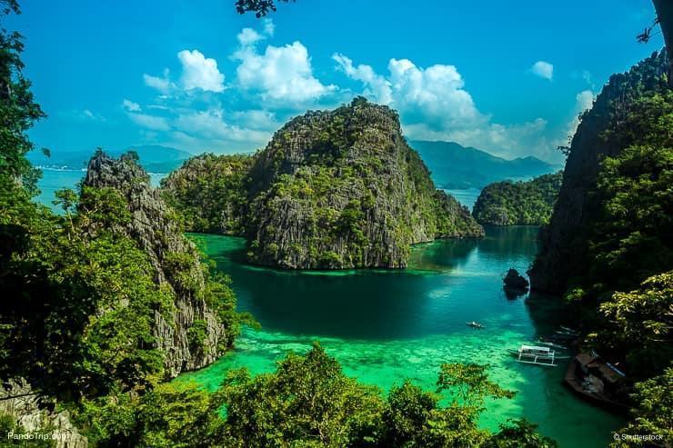 کشورهای برای دیدن در آسیای جنوب شرقی