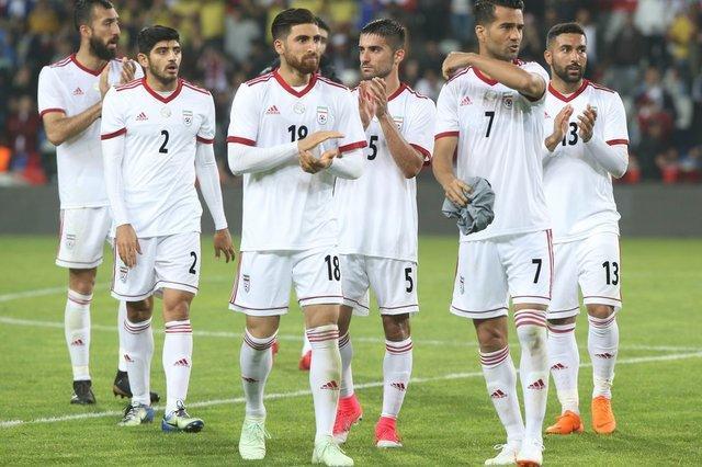 شجاعی: تیم ملی برای من و یا کی روش نیست