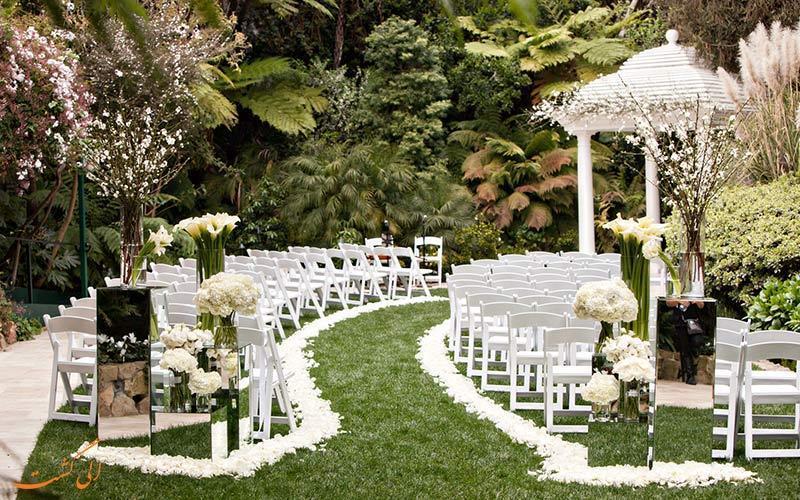 آداب و رسوم عجیب ازدواج در سراسر دنیا!
