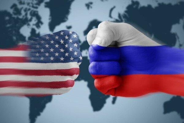 تهدید روسیه توسط آمریکا در دریای مدیترانه