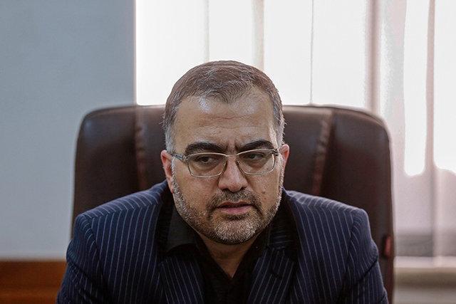 واکنش معاون دادستان کل کشور به حواشی ناشی از توییت مهناز افشار