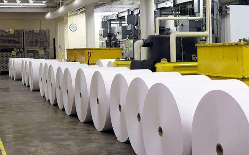 خبرنگاران واردات 2 هزار و 500 تن کاغذ روزنامه به کشور در 45 روز گذشته
