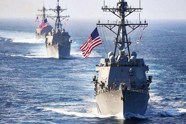 آمریکا نیروهای بیشتری به خلیج فارس اعزام می نماید
