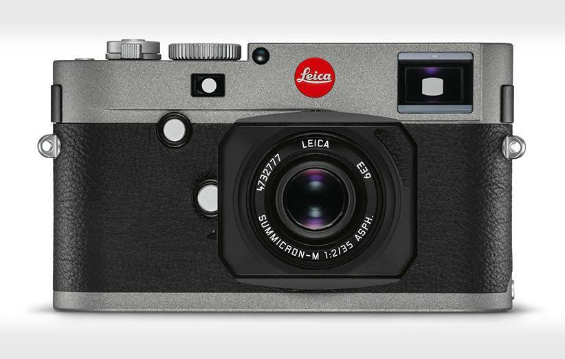 دوربین میان رده لایکا M-E (تایپ 240) با قیمت 3995 دلار معرفی گردید