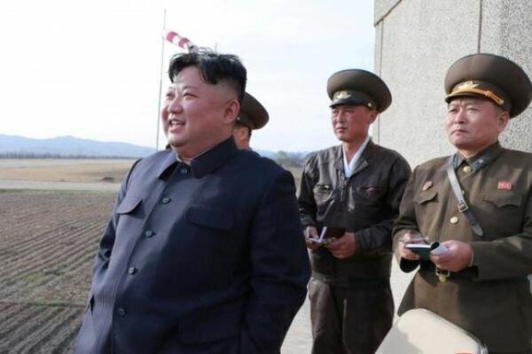 قانون اساسی جدید در کره شمالی ، کیم جونگ اون رئیس دولت شد