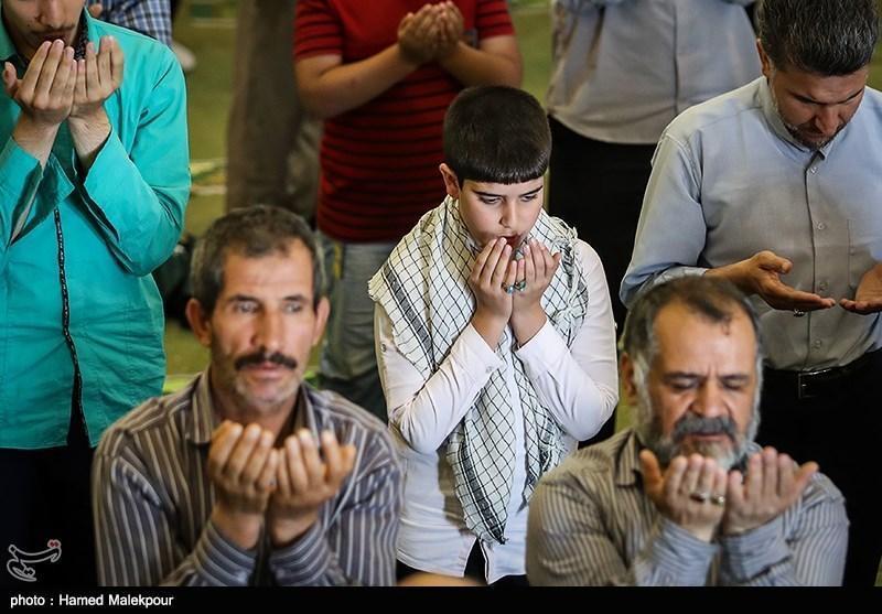 حدیث امام باقر (ع) درباره نماز