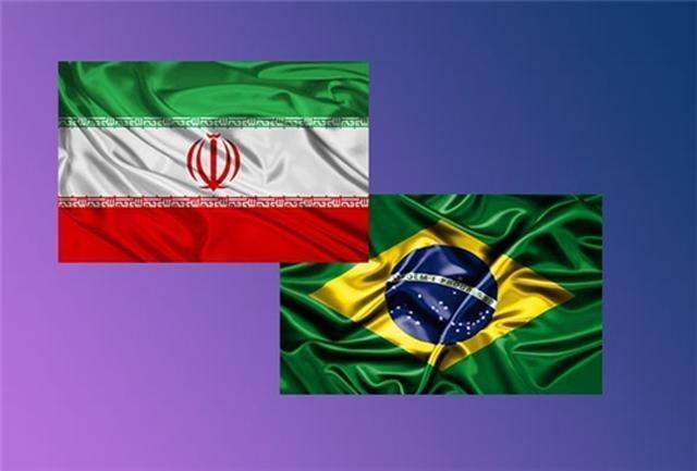 مشکل کشتی های ایران در برزیل رفع می گردد
