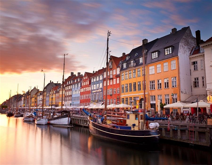 بهترین راستا برای پرواز به کپنهاگ