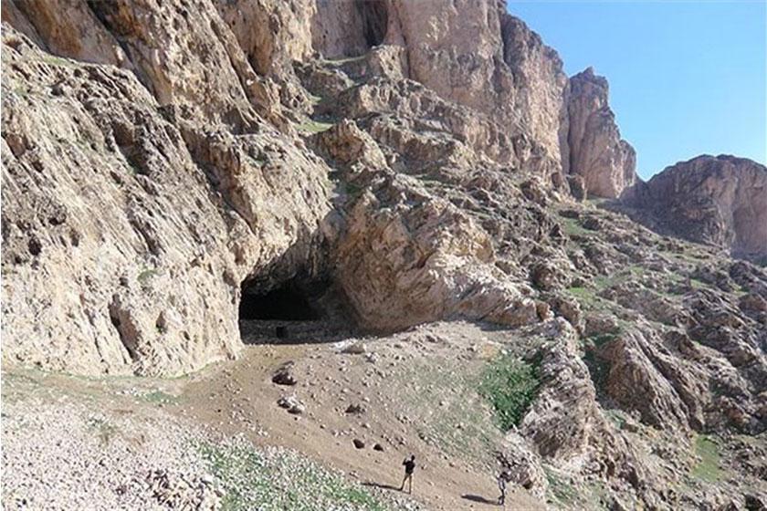 سکونتگاه 40 هزار ساله ایران کجاست؟
