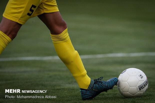 اعلام آرای کمیته وضعیت بازیکنان فوتبال و فوتسال