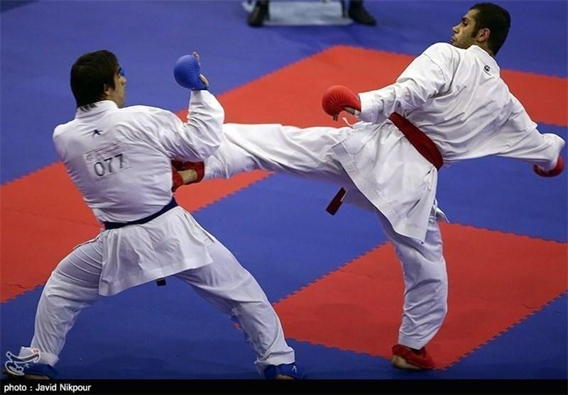 ایران قهرمان لیگ جهانی کاراته شد