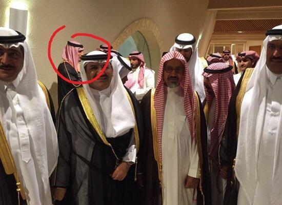 قاتل محافظ ملک سلمان پسر یک مسؤول سابق سعودی است