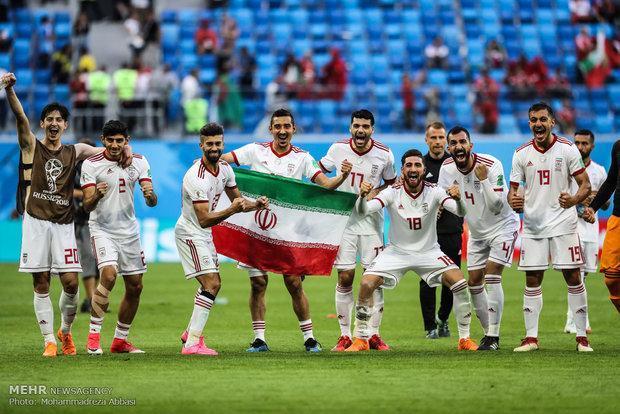 فهرست 23 نفره تیم ملی ایران برابر کامبوج و بحرین
