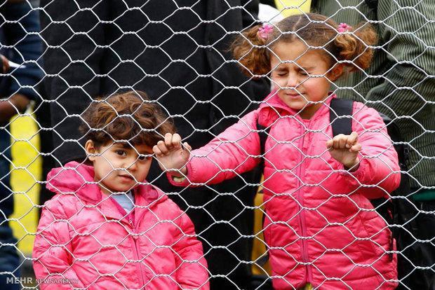 برترین تصاویر دنیا در 28 بهمن 94