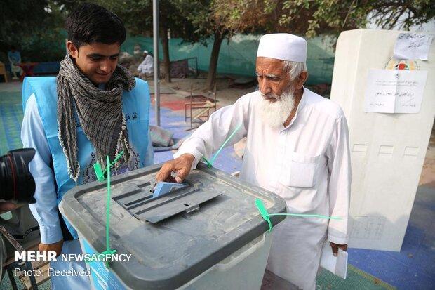 تبعات کاهش مشارکت در انتخابات افغانستان