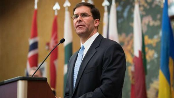 آمریکا به حق حاکمیت عراق احترام می گذارد