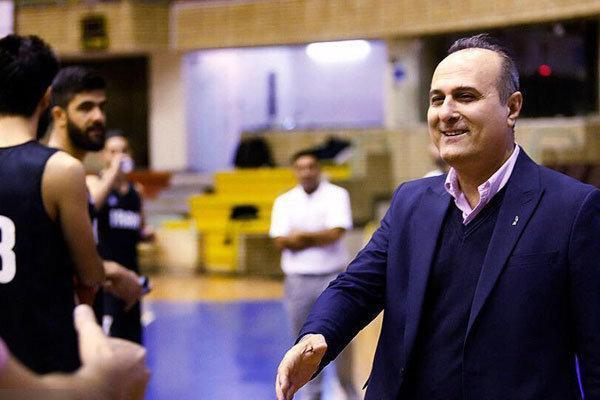 رامین طباطبایی: سابقه حریفان تیم ملی بسکتبال قویتر است