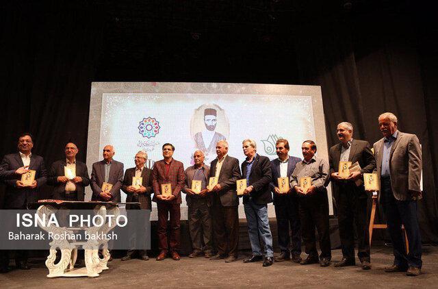 برگزاری بزرگداشت شارق یزدی اولین شاعر سیاسی سرای یزد