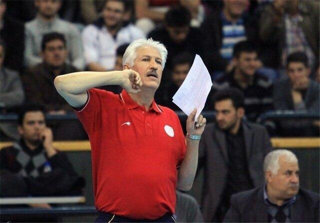 انتخابات والیبال شفاف نیست، داورزنی از وزارت هم می تواند منشا خیر باشد