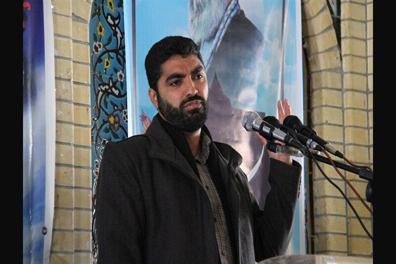 خبرنگاران نتیجه آرا یازدهمین دوره انتخابات مجلس در حوزه شهرکرد، بن و سامان اعلام شد
