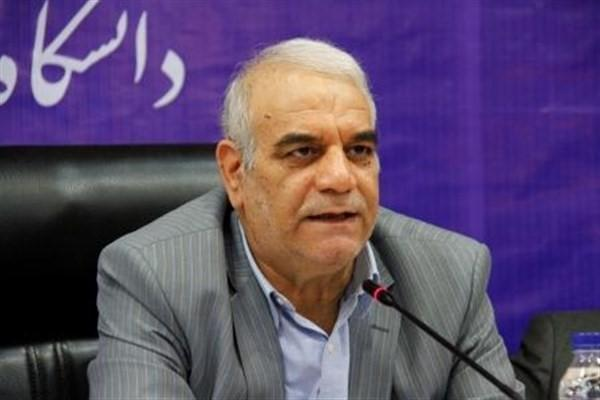 محمد فداییان سرپرست جدید دانشگاه پیغام نور اردبیل شد